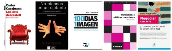 5 llibres