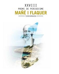 Premi Mañé i Flaquer